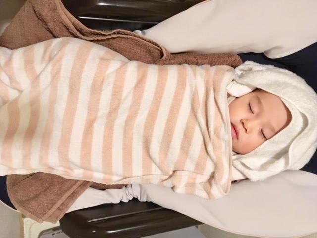 西新・無料託児サービスのある整体院・整骨院・産後骨盤矯正